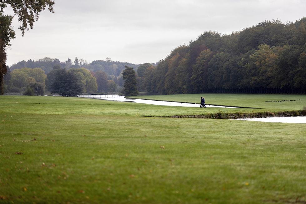 Park Tervuren Panquin